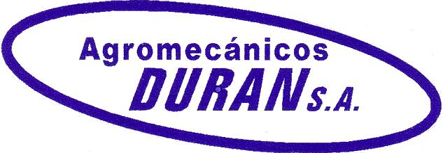 AGROMECANICOS DURAN S.A.